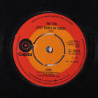 JOHN: The Ten Lost Tribes Of Israel / Good Morning Old Man Time 45 (UK, sm labe