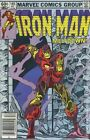 Iron Man (1968 1st Series) #165 FN