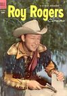 Roy Rogers Comics (1948-61 (And Trigger, # 92 on) #69 GD 2.0