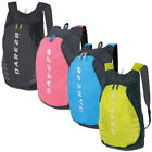 Dare 2b 2016 Silicone II Rucksack Backpack Packable Gym Cycling Sports DUE052