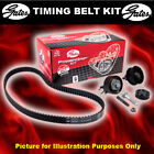 Cam Timing Belt Kit, Mitsubishi Lancer 03 on 1.6 Petrol