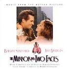 The Mirror Has Two Faces Soundtrack CD EX Barbra Streisand Bryan Adams