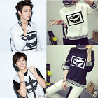 Kpop Got7 Sweater Mark Unisex Fashion Long Sleeve Casual Hoodie Pullover