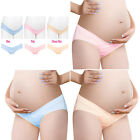 MATERNITY SUPPORT Briefs Pregnancy Briefs Panties Lingerie Underwear Knickers