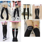 Fashion Baby Children Girls Tights Kids Velvet Breathable Stockings Tights TY
