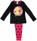 Girls Official Disney Tinkerbell Fairy Tink Rules Star Pyjamas 5 to 12 Years