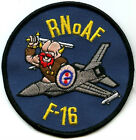 F-16 FIGHTING FALCON SWIRL COLLECTIONS: ROYAL NORWEGIAN AIR FORCE RNoAF