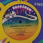 MORNING, NOON & NIGHT: Bite Your Granny 12 (dj, title tag on label sleeve)