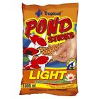 Tropical Pond Sticks Light - mit niedrigem Phosphor-Gehalt
