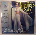 GUAJIRAS DE SALON Los Violines de Pego Tone Latino Cuban Music LP MINT/SEALED