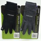 Внешний вид - Men's Head Digital Sensatec Touch Screen Running Gloves Size XS, S Choose Color