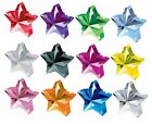 Balloon Star Weights (AMSCAN) Party/Birthday - Choice of Colours 170g