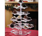 Delicacy Tree, Cupcake Stand Sweets Canopes Treats Holder Tray Parties Weddings