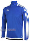 adidas Mens Tiro climacool Long Sleeve Sleeved Training Top Football Sweatshirt