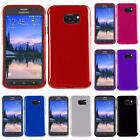 For Samsung Galaxy S7 Active Slim Frosted Flexible TPU Cover Case