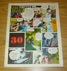 Buck Rogers in the 25th Century #30 FN- club anni trenta - sunday pages - 1980