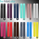 S&L 12 Colors Classic Replacement Wristband Band Strap For Fitbit Alta HR&Alta