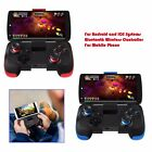 Bluetooth Wireless Rechargable Game Controller Gamepad for Cellphone iPega Tab