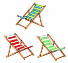 Deck Beach Chairs  Select-A-Size Waterslide Ceramic Decals Bx  image
