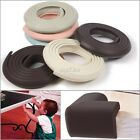 Baby Safety Desk Edge Corner Cushion Guard Strip Softener Bumper Protector S0BZ