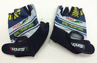 Team Vacansoleil Cycling Gloves - Made in Italy by Santini