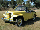 Willys%3A+Jeepster+concours+Restoration