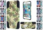 For iPhone 6 6S Plus 5.5 inch New Design Hybrid T Kickstand Cover Case