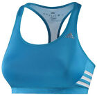Adidas Performance CT Womens Sports Fitness Racer Back Bra Top D89376 U60