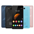 "5.0"" Oukitel C3 Smartphone 3G Android 6.0 MT6580 1.3Ghz Dual SIM 8G ROM GPS WIFI"