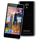 4.5'' VKWORLD F1 3G Mobile Smartphone Android 5.1 1G+8G Quad Core Dual SIM WIFI