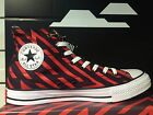 New Converse Chuck Taylor All Star Monkey Year Black Cherry HI Men Shoes 152537C