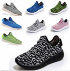 Kids Children Canvas Shoes Boys Girls Lace Up Sneakers Babies Flat Shoes Trainer