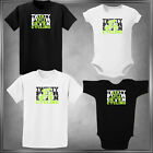 Cycling Twenty Four Seven, Spirit Wear T-Shirt Childs Infant 6M to Youth XL_