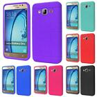 For Samsung Galaxy On5 New Ultra Thin Rugged Silicone Gel Skin Rubber Cover Case