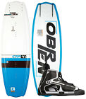 OBRIEN CTP IMPACT 141 2015 inkl. DEVICE Boots Wakeboard Set inkl. Bindung