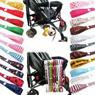 Toy Saver Sippy Cup Strap Baby Bottle Holder for Stroller/High Chair/Car Seat