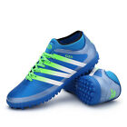 Cool Men Teenager Cleats Soccer Shoes Outdoor Football Boots Boys Football Shoes
