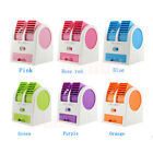 Mini Cooling USB  Fan Good Portable Small Bladeless Air Conditioner IDM