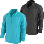 51% OFF RRP Puma Golf Mens Half Zip Wind Jacket Lightweight WindCell Coat