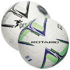 Prceision Training Rotario Fifa Quality Match Ball Football Sizes 4 & 5