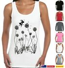 MILKWEED FAIRY FAERIES Ladies T-shirts Women's size Design whimsical dandelion