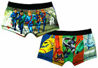 Boys Official Thunderbirds Tracy Brothers Trunk Fit Boxer Briefs 4 to 8 Years