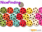 Mix Color Howlite Beads For Jewelry Making Design Loose Beads Necklace Bracelet