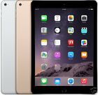 Apple iPad Air 2 Wifi 16GB 64GB 128GB New Open Box Collection of Colors