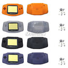 Replacement Repair Full Shell Housing Pack Case Cover For Game Boy Advance GBA