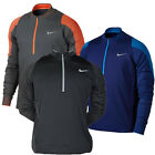 NEW Mens Nike Therma-Fit 1/2 Zip Pullover Jacket- Any Size! Any Color!