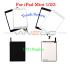 Wholesale Touch Screen Digitizer IC LCD Display Screen For iPad Mini1/2/3