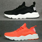 New Men's Lace up Air Sport Breathable Recreational Casual Flats Sneakers Shoes