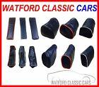 MGB Roadster & GT / MG Midget, Head Rest & Armrest Covers, colour of choice