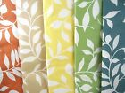 Assorted Colors & Sizes Floral Vine Leaf Foliage Vinyl Tablecloth FREE SHIPPING